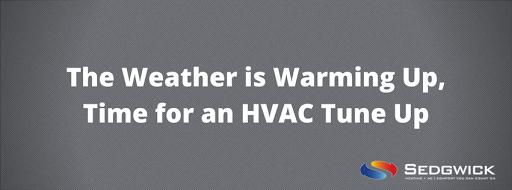 HVAC tune up St. Paul