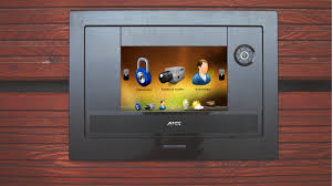 HVAC home automation system